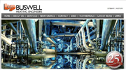 buswell heating